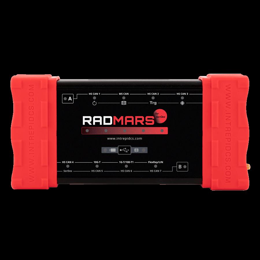 Rad-Mars